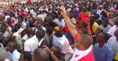 Comparution d'Ousainou Darboe et ses coaccusés : Lundi à hauts risques en Gambie