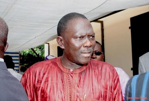 """Moustapha Diakhaté : """"Comment le Sénégal peut laisser un autre pays venir faire de la médiation pour libérer un détenu sénégalais ?"""""""