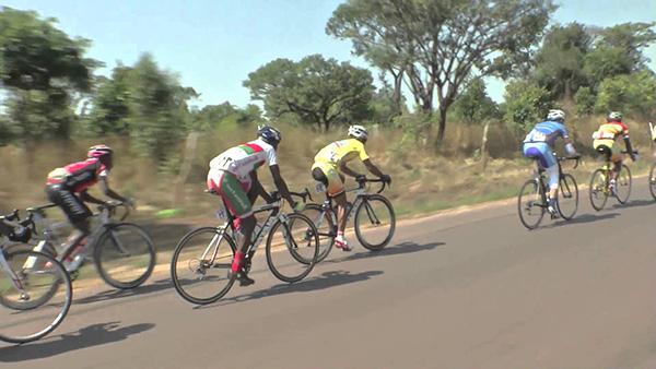 Tour du Sénégal 2016 : L'Algérie domine les deux premières étapes