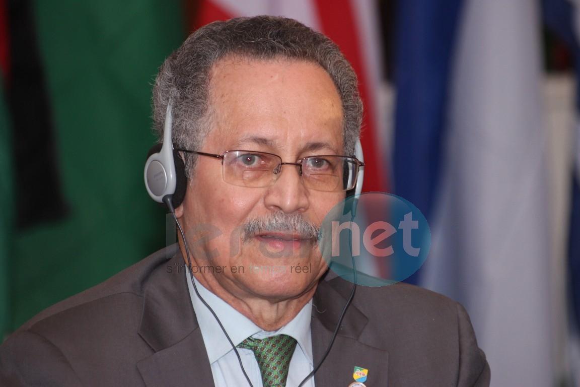 Images - Conseil des ministres Acp-Ue : Les pays membres vont bénéficier d'un accompagnement