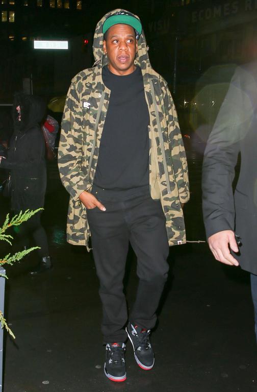 Jay-Z infidèle ? Le rappeur accusé désormais d'avoir trompé Beyoncé avec Rita Ora !