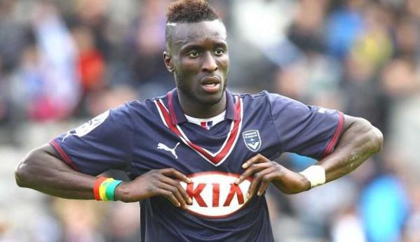 Lamine Sané raconte sa saison galère : « C'était très, très dur ! »