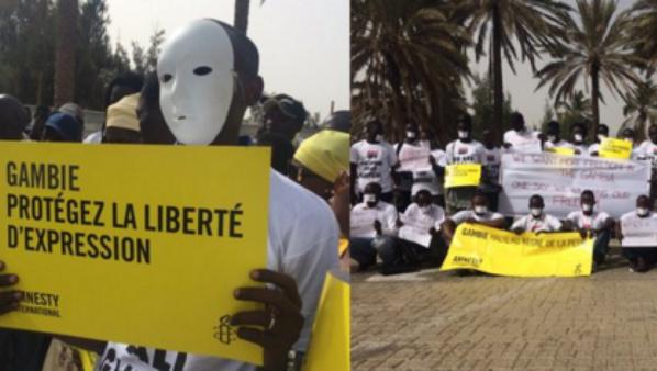 Buzz de la semaine sur les réseaux sociaux – La Gambie et Yaya Jammeh en pôle position