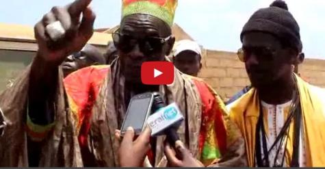 Vidéo-Affrontements à Ouakam pour la cité Tobago : L'intervention « sans succès » du Jaraf, Youssou Ndoye. Regardez!