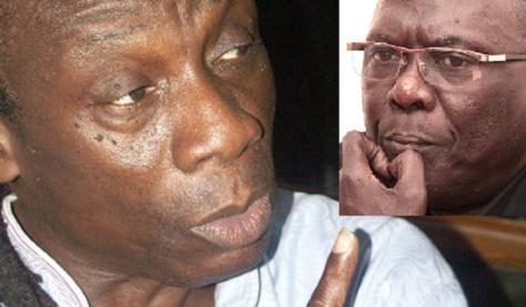 Audio - Ouza Diallo tacle sévèrement Moustapha Diakhaté