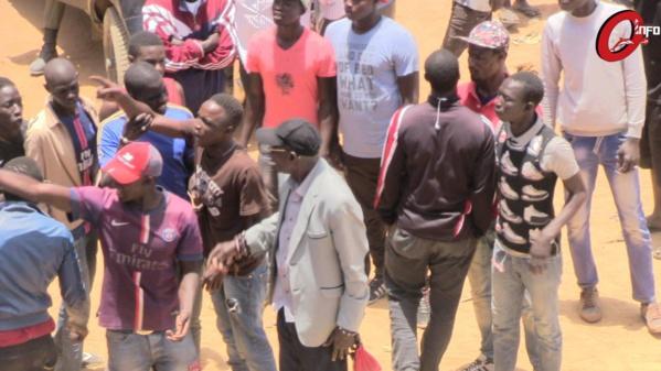 Litige foncier à Ouakam : La loi sur le domaine national en question...