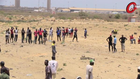 Ouakam : Morcellement opaque autour du TF 4407, Le Comité de Veille sur le pied de guerre ( Vidéo )