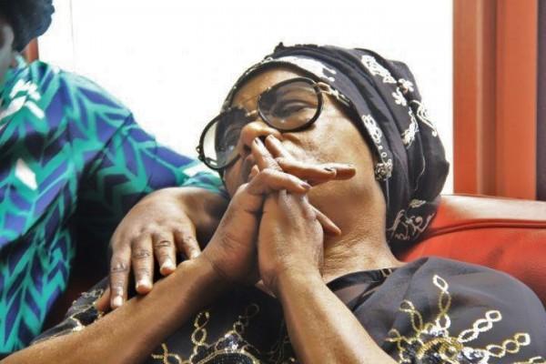 La veuve de Papa Wemba révéle « J'avais 14 ans et lui 20 ans quand nous nous sommes rencontrés »