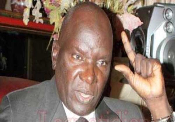"""Me Abdoulaye Babou sur l'installation d'Aliou Sow à l'Hémicycle : """"Le Pds a tort..."""""""