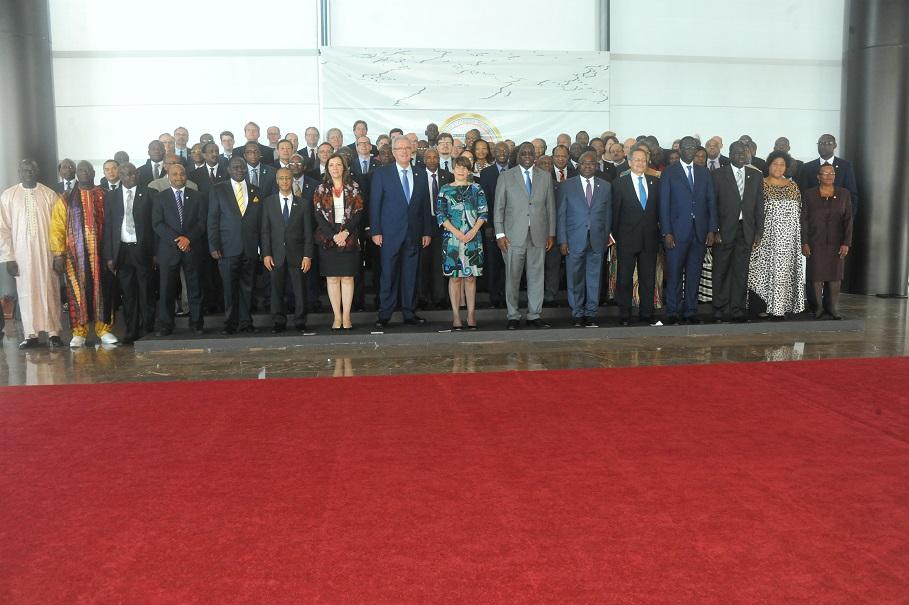 Ouverture de la 41ème Session du Conseil des Ministres Acp-Ue : Macky Sall invite les pays réticents à signer les Ape