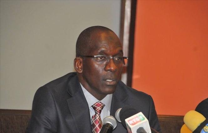 Cumul de mandats électifs : Six élus révoqués après Aïda Mbodj, selon Abdoulaye Diouf Sarr