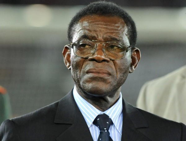 Guinée Equatoriale : réélection d'Obiang-Nguema