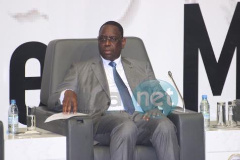 Conseil des ministres Acp-Ue : Macky fortement acclamé pour avoir donné son traducteur à un ambassadeur anglophone