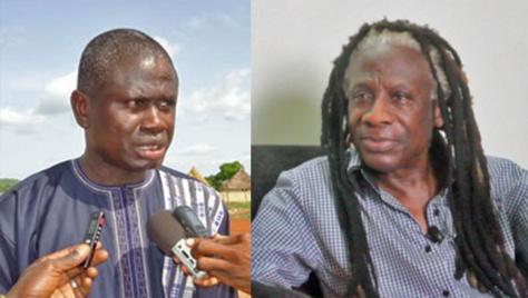 """Ouza Diallo répond sèchement à Seydi Gassama : """"Je ne suis pas inscrit sur la liste des nègres de service..."""""""