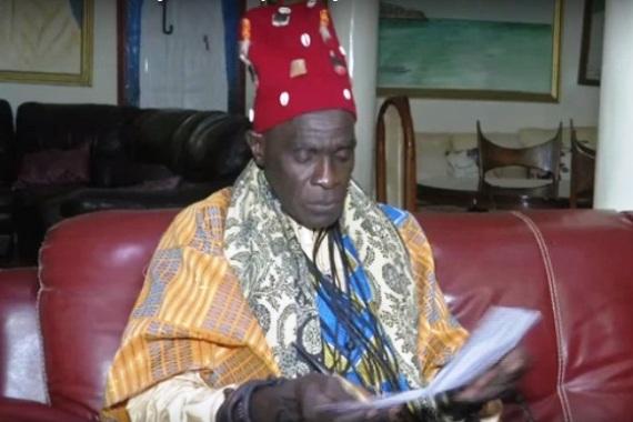 Invité de Grand Format: Jaraaf Youssou Ndoye, fait de graves révélations