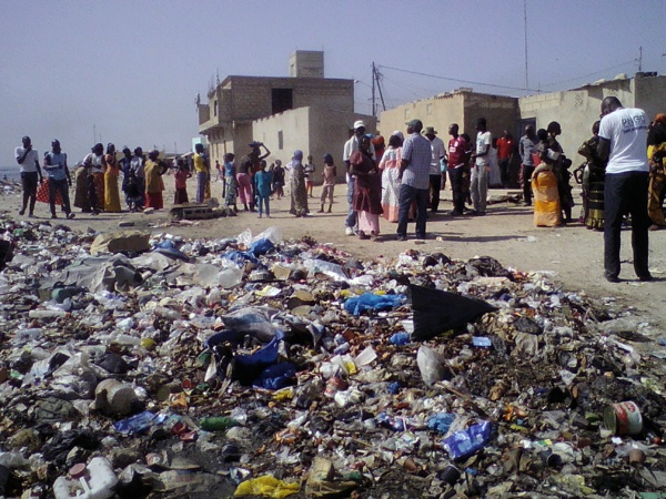 Pour une stabilité dans le secteur du nettoiement, les travailleurs acceptent la main tendue de l'Ucg
