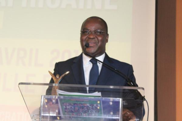 Cérémonie des Bâtisseurs de l'Economie Africaine : Le DG de la BRVM primé