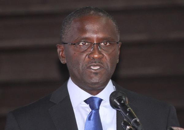 Cheikh Ndiaye, Dg du Cices aux sinistrés du Pavillon Vert : «Nous sommes dans l'attente des résultats de l'enquête et il faut que les uns et les autres le comprennent ainsi»