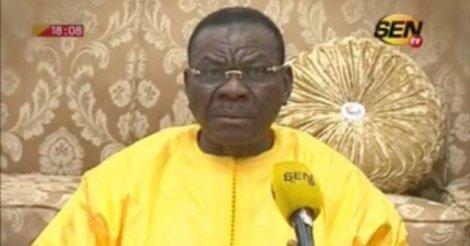 Touba: Bethio obtient le pardon de la famille de Serigne Modou Bousso Dieng