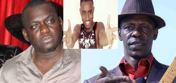 Jimmy Mbaye et Habib Faye roulent pour Waly Seck: revanche ou altruisme musical ?