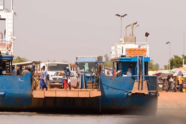 Blocus de la transgambienne : Bientôt une rencontre entre autorités gambiennes et sénégalaises à Dakar