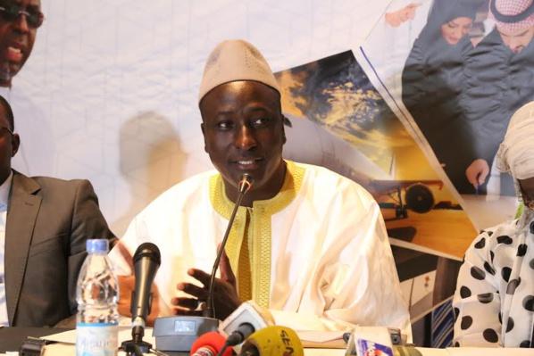 Faire du Sénégal une destination des pays du Golfe...