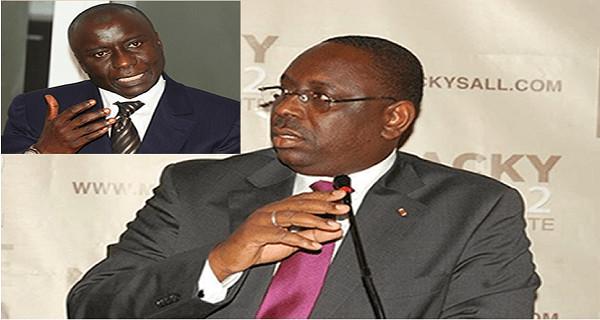 Des politologues analysent l'appel au dialogue: «Macky Sall cherche à isoler Idrissa Seck »