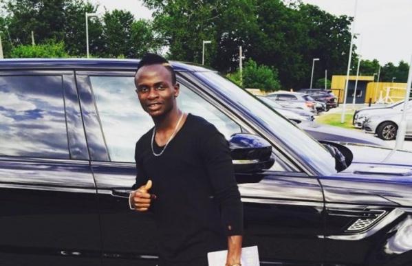 Auteur d'un triplé : Sadio Mané dans le Top 5 des Africains d'Europe