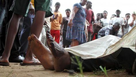 Mauritanie : Deux Sénégalais sucombent dans un accident, un autre tué à coups de couteaux