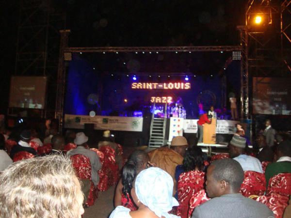 Dernière minute : levée de l'interdiction sur le Festival de JAZZ