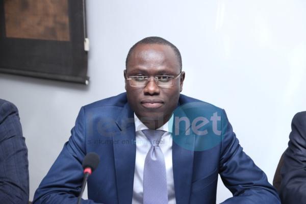 Doudou Ka, Dg du Fongip : «17 milliards francs Cfa ont été accordés à 416 Pme/Pmi, 1500 Gie de femmes et de jeunes, dont 20.300 emplois créés en deux ans»