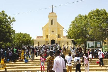 Pèlerinage marial 2016 : Popenguine prêt à accueillir les pèlerins avec le port de badge généralisé comme innovation