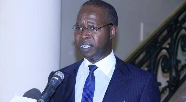 Bilan des campagnes agricoles et commercialisation : Le PM Mahammad Boun Abdallah Dionne préside un Conseil interministériel