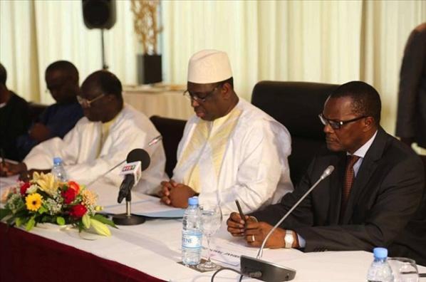 Momar Ndiongue : Ce sont Tanor Dieng, Moustapha Niasse et… qui tirent les ficelles»