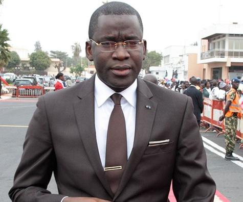 Aliou Sow défie ses détracteurs : « J'occuperai le poste de député sans état d'âme »