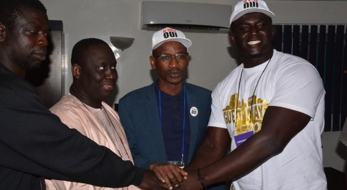 Vidéo - Aliou Sall dément avoir acheté la voix de Balla Gaye 2 à 50 millions FCfa lors du référendum