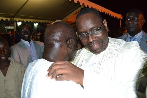 Pourquoi SEM Macky Sall doit obligatoirement écouter le président Idrissa Seck !!!