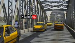 Arrêt de la délivrance des licences : Les taxis se rabattent sur Saint-Louis