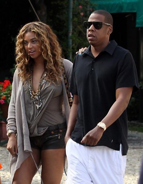 """Jay Z infidèle? On sait enfin qui est """"Becky aux beaux cheveux"""""""