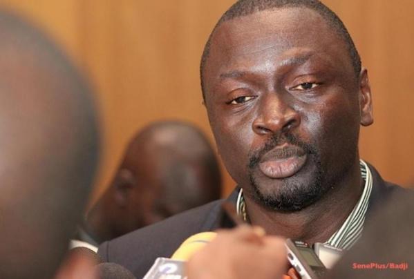 Sidy Diagne sur les reliquats de Zoss, Gouye Gui… : « Pour 5 millions, on ne peut pas venir frapper à ma porte »