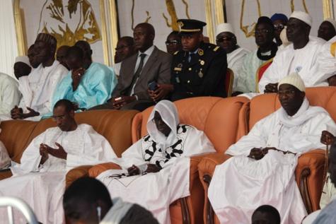 Images -136ème Appel des Layènes : Abdoulaye Daouda Diallo sollicite des prières pour un Sénégal heureux et prospère