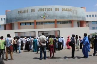 Vol au Grand Moulin de Dakar : Ibrahima Seck condamané à deux ans de prison ferme