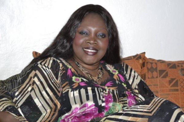 """Ndella Madior Diouf sur le dialogue politique : """"Mieux vaut tard que jamais..."""""""