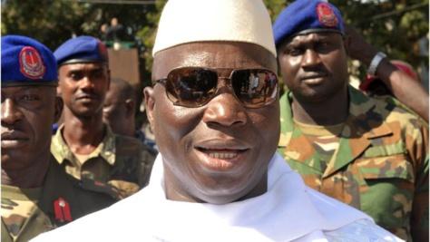 Gambie - La Cedeao «préoccupée» par l'évolution de la situation à Banjul