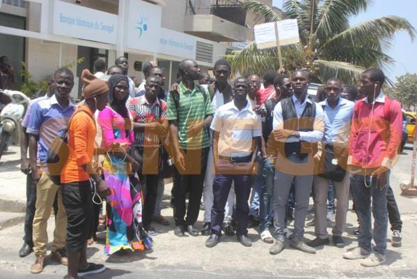 Pour 340 000 FCfa : Des étudiants de l'Ucad, originaires de Tamba, délogés de leurs appartements