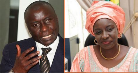 Dialogue politique : Idrissa Seck montre le chemin et Mimi Touré le suit  - Par Badara Samb