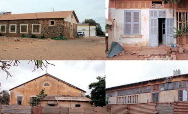 Ouakam - Menace d'expulsion : 75 familles de militaires risquent de dormir à la belle étoile