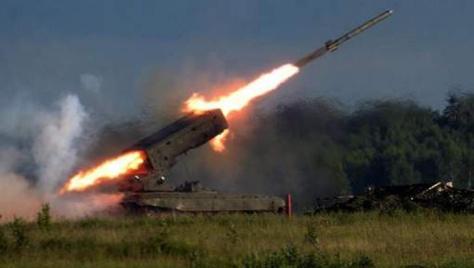 """Course aux armements - """"Satan 2"""", le missile nucléaire russe capable de raser la France"""