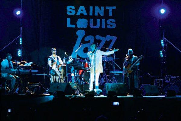 Saint-Louis : Un millier de policiers et gendarmes déployés pour sécuriser le festival de Jazz