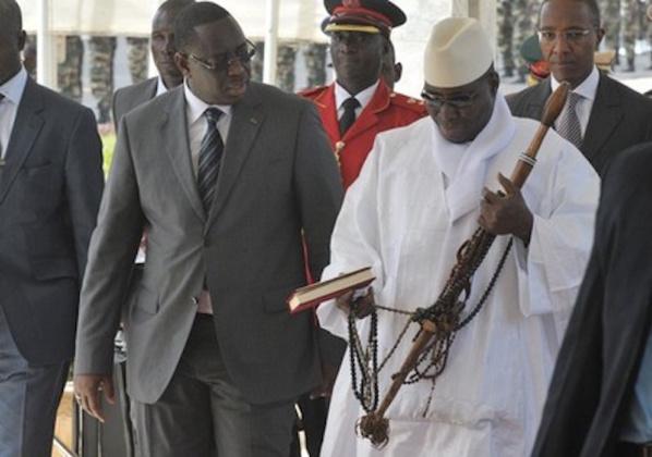 Rencontre entre la Gambie et le Sénégal : Les raisons d'un blocage !